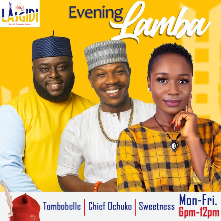 Evening Lamba