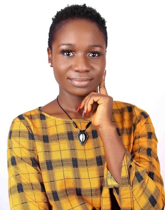 Amanda Nwoye (Sweetness)