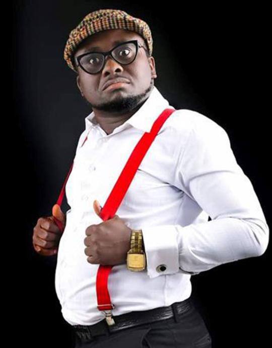 Ubi Emmanuel Chimela (Rugged Pastor)