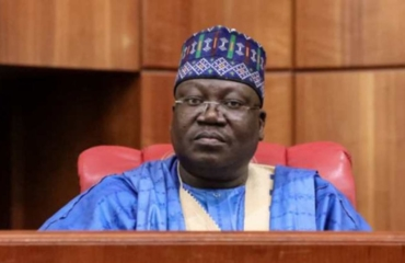 How I vowed never to deceive those who elected me – Senate President