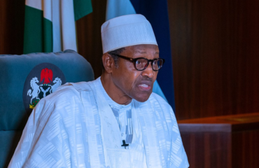 President Buhari's Full Address on COVID-19 lockdown of Lagos, Ogun and FCT