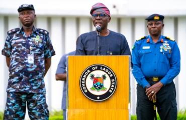 COVID19 Lockdown: Lagos State Government revises resumption of Civil Servants