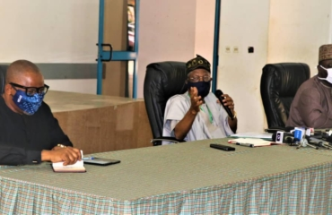 Federal Government grants Two-Month License Fee Waiver for Broadcast Stations