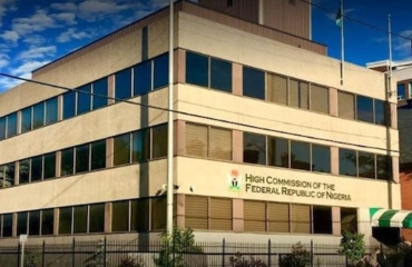 Nigerian High Commission in Ottawa, Canada suspends operations