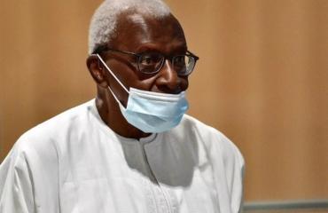 Former IAAF Head, Lamine Diack, jailed for Four years