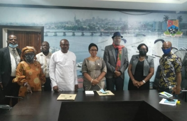 Lagos rolls out plan for World Tourism Day
