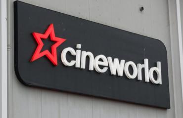 CINEWORLD closure threatens 45,000 UK, US jobs