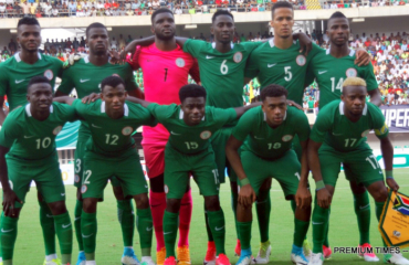 AFCON Qualifier: Sport Minister blames Rohr for Super Eagles poor outing against Sierra Leone