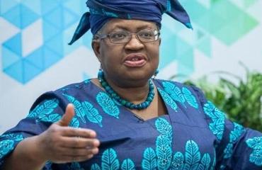 WTO confirms Ngozi Okonjo-Iweala as DG