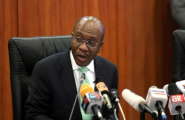 CBN'S MPC retains existing rates; blames insecurity for food inflation
