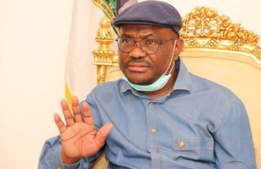 Extremist comments; Wike advised Pantami to resign