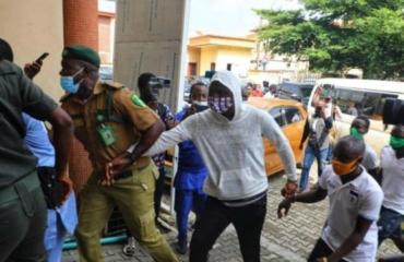 Nollywood actor, Baba Ijesha, gets 2 million Naira Bail