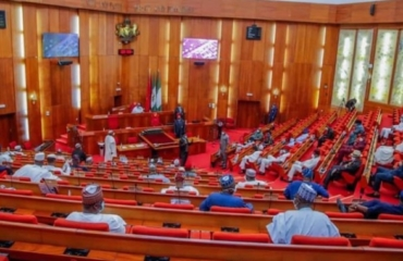 Senate rejects Onochie, Adam for INEC job, confirms 5 commissioners