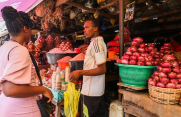 Nigeria Consumer Price Index drops to 17.38 %