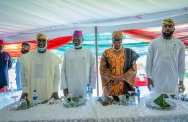 Mass Resignation, defection: PDP BOT meet in Abuja