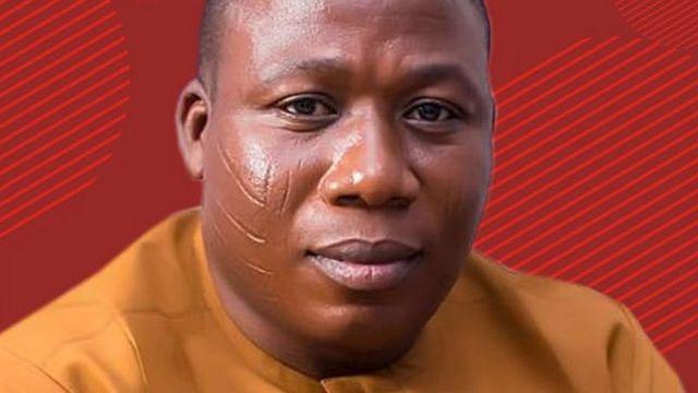 DSS releases 8 persons linked to Yoruba nation agitator, Sunday Igboho