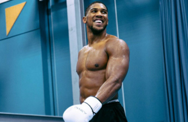 Anthony Joshua talk tough ahead of Sept 25 fight with Usyk