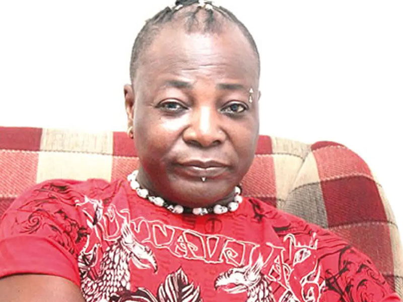 Nigeria at 61: Charly boy says nothing to celebrate