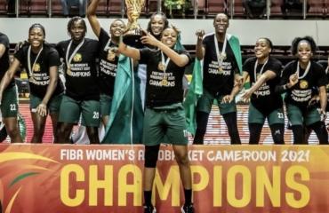 President Buhari congratulates D'Tigress on Afrobasketball win