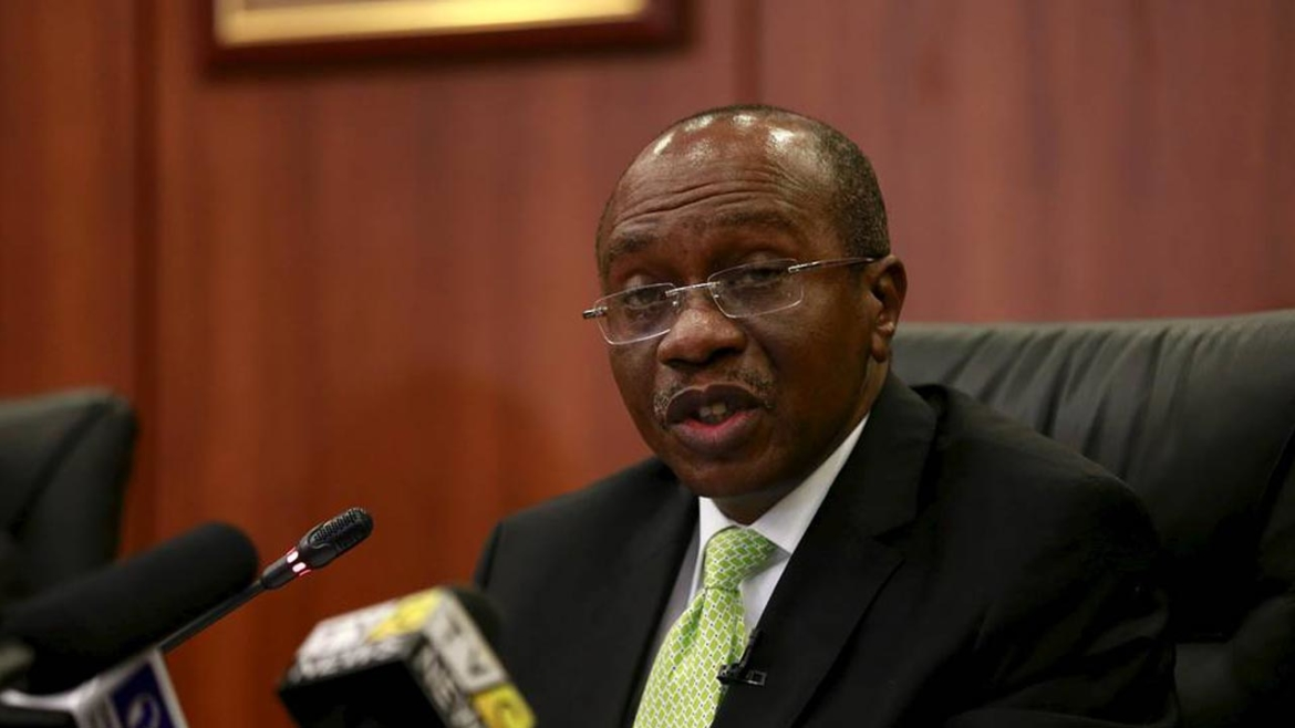 CBN orders banks to publish names and BVN of forex defaulters