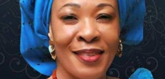 King Sunny Ade loses wife