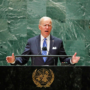 President Biden vows to cooperate with allies