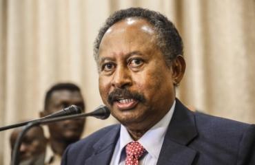 Sudanese government blames former president Bashir associates for failed coup
