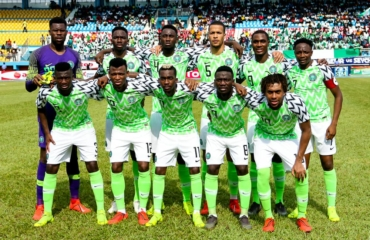 Lagos State orders traffic diversion for Super Eagles World Cup qualifier