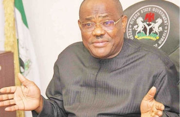 VAT battle between Rivers State and FIRS moves to Supreme Court