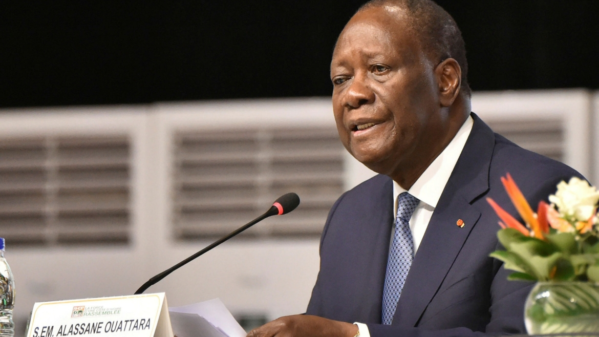 Ivory Coast to launch Covid-19 pass for visitors