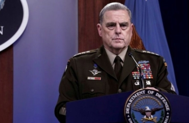 Al-Qaeda remains a threat – U.S. Military Chief