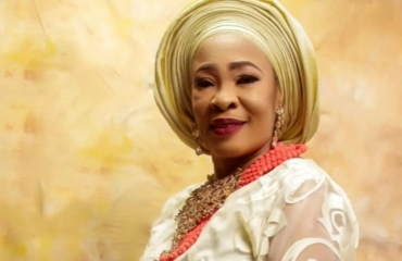 King Sunny Ade's wife buried in Lagos