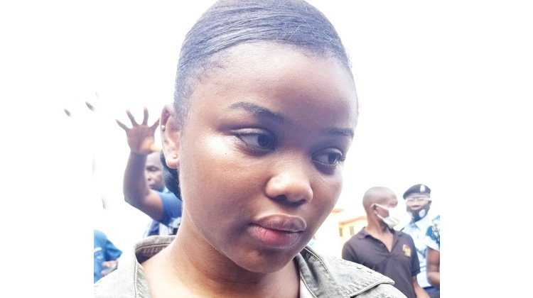 Chidinma Pleads Not Guilty To Murder Of Super TV CEO Usifo Ataga
