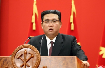North Korea fires ballistic missile into Japan's coastal water