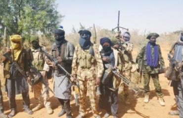 Terrorists kidnap two prospective corps members traveling to Zamfara