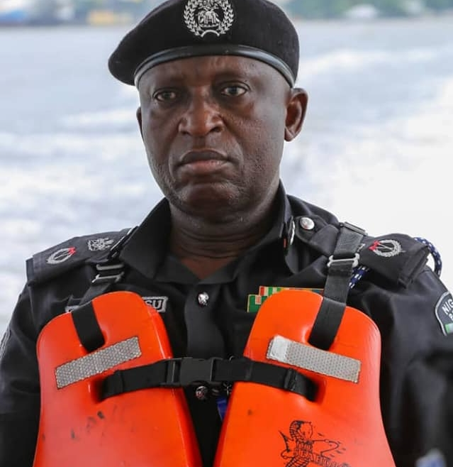 Police talks tough against kidnappers on Lagos waterways