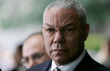 American leaders pay tribute to Colin Powell