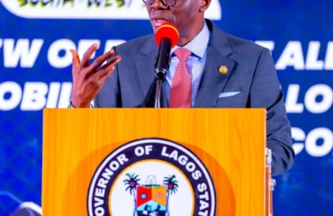 Governor Sanwo-Olu orders release of all EndSARS protetesters