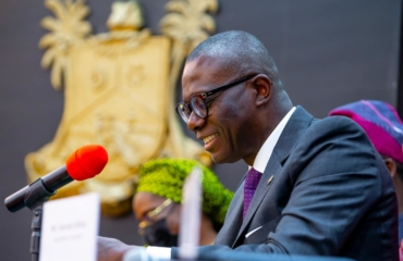Lagos State Governor signs amended Criminal Justice Administration Law