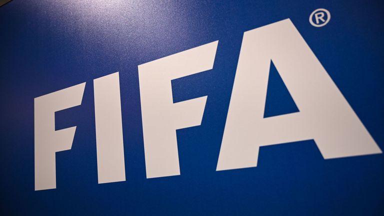 FIFA lifts international ban on Chad